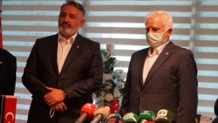 Bursaspor Başkan Adayı Serdar Acarhoroz Mu Oluyor?