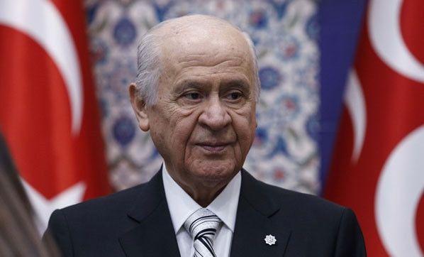 Erken Seçim Mi Geliyor? MHP Lideri Bahçeli Açıkladı…