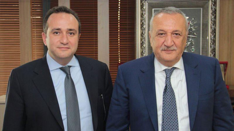 Mehmet Ağar ve Tolga Ağar istifa etti!