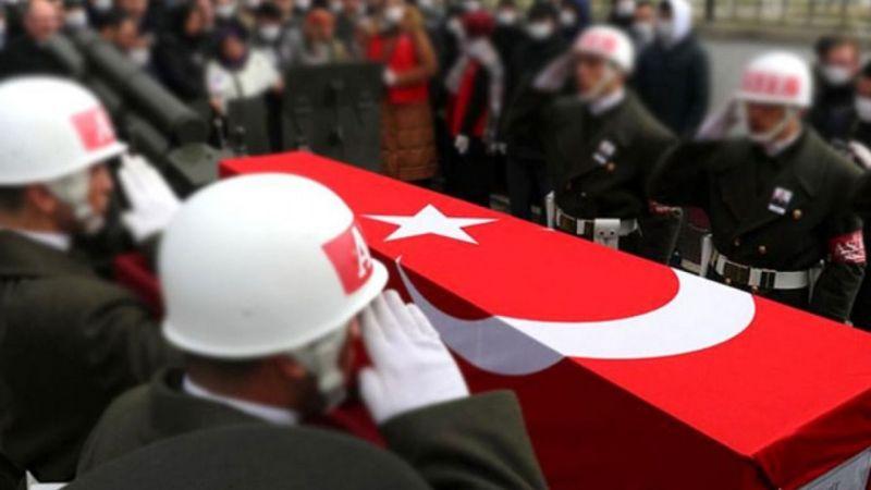 Bitlis'ten kara haber! 2 şehidimiz var!