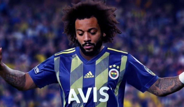 Marcelo Fenerbahçe'ye geliyor mu?
