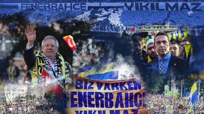 Fenerbahçe'nin beklediği adalet 10 yıl sonra geldi...