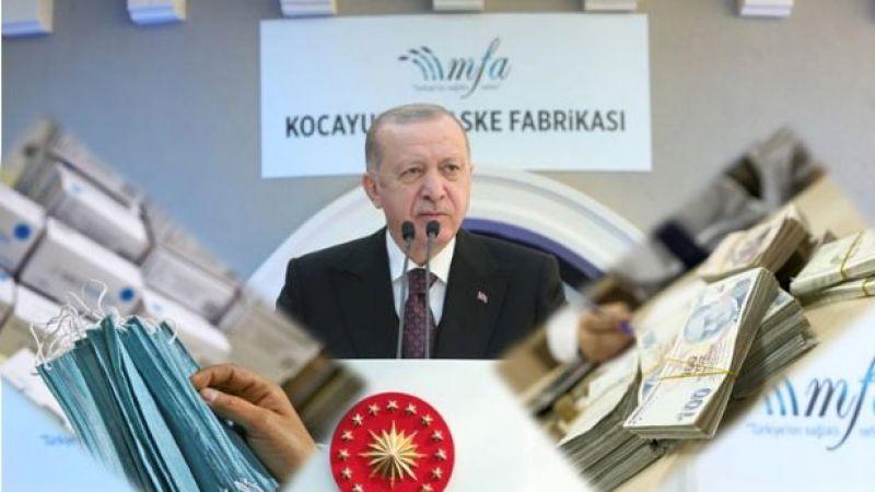 Cumhurbaşkanı Erdoğan yeni destek paketlerini açıkladı: 250 milyon TL destek yolda...