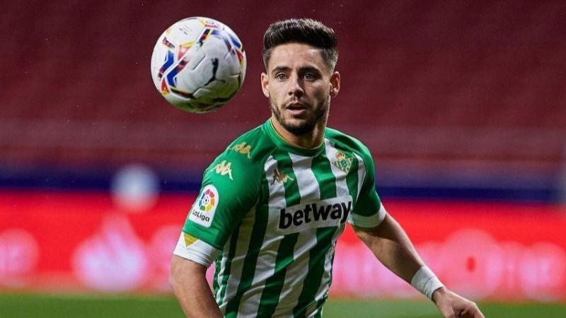Galatasaray Alex Moreno Transferini Bitiriyor...Alex Moreno kimdir?