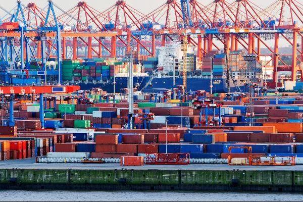 2021 İlk Çeyrekte 7 milyar dolar ihracat gerçekleşti...