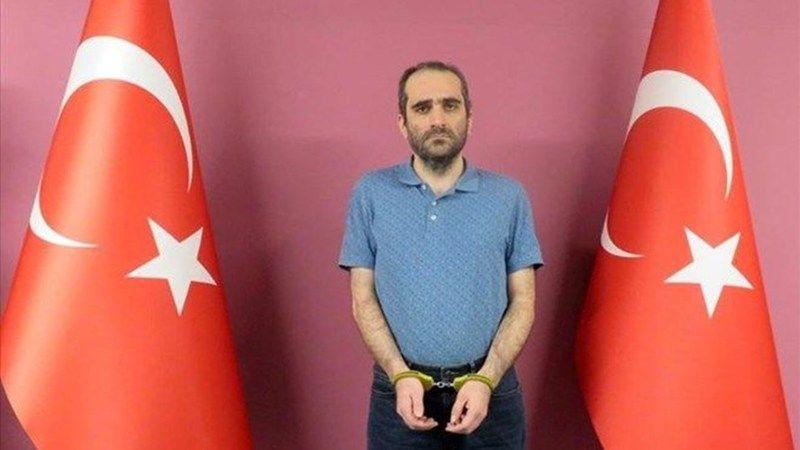 Fetullah Gülen'in yeğeni Gülen'i kimin koruduğunu açıkladı!