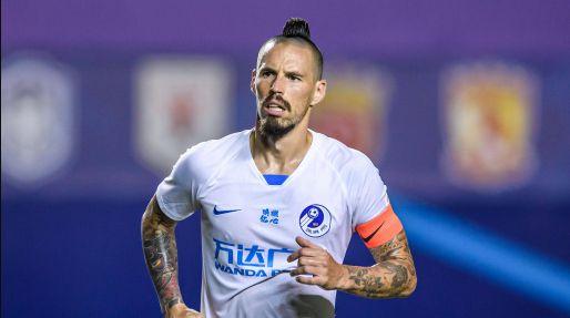 Marek Hamsik Trabzonspor'da. KAP bildirimi yapıldı...