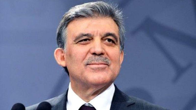 Abdullah Gül'ün danışmanı şok açıklamalar yaparak istifa etti...