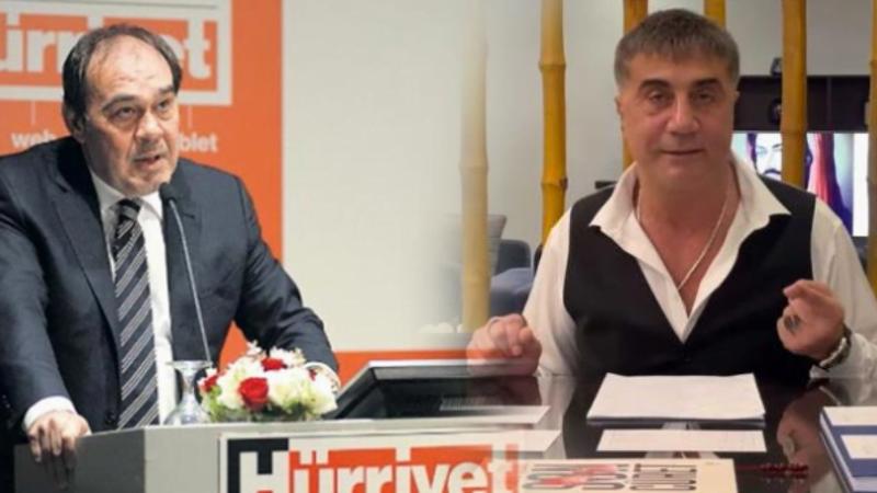 """Sedat Peker'in Demirören açıklamalarında ikinci perde! """"Oyak ve Milangaz"""""""