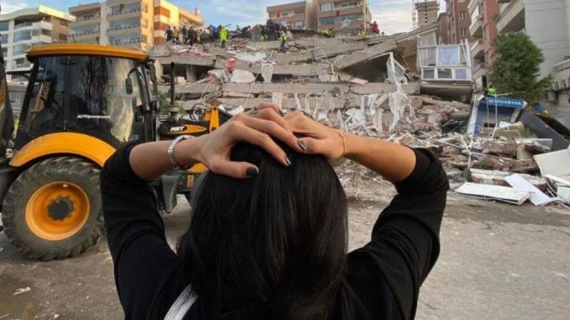 İzmir depremiyle ilgili bilirkişi raporu yayımlandı! İhmaller ortaya çıktı