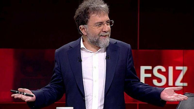 Ahmet Hakan'dan Sermiyan Midyat'a şok yorum: ambulansın peşine takılan uyanıklar gibisin