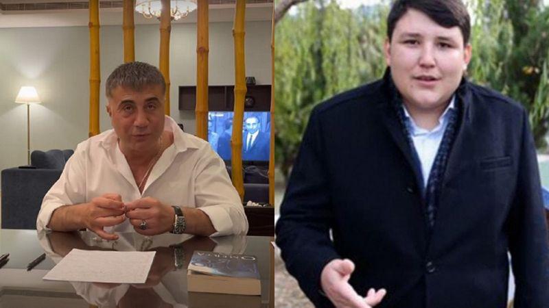 Sedat Peker'den Şok İddia! Çiftlik Bank Kurucusu Bolivya'da Değil…