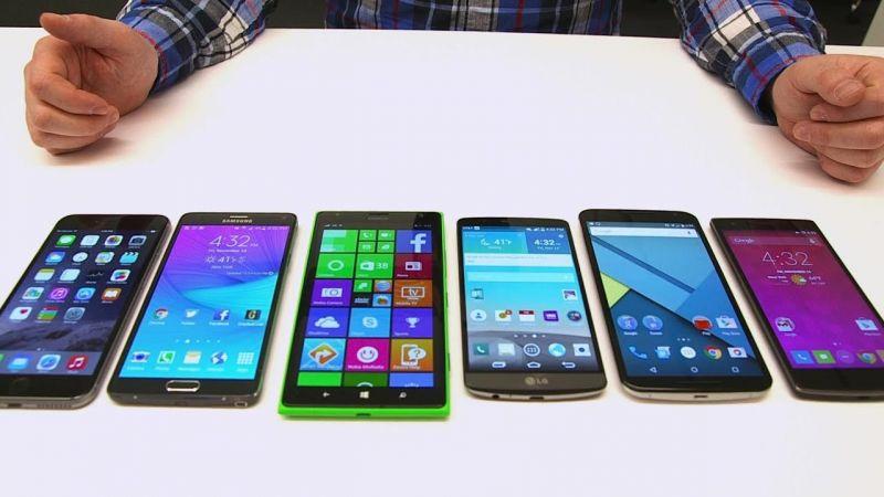 En Ucuz Dokunmatik Telefon Hangisidir? En Ucuz Dokunmatik Telefon Fiyatı Ne Kadardır?