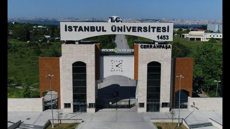 İstanbul Üniversitesi Cerrahpaşa Rektörlüğü, Lise Mezunu 55 Personel Alacak!
