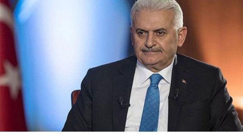 Eski CHP Milletvekili Binali Yıldırım'ın servetini açıkladı! Duyduğunuzda şok olacaksınız...