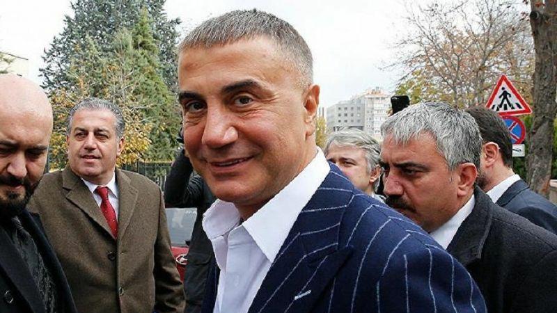 Sedat Peker açıklıyor: Süleyman Soylu'nun koruma müdürü Ekrem Güler nasıl İş Bankası'na girdi?