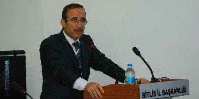 AK Partili Vahit Kiler'in sözleri Meclis'i karıştırdı...