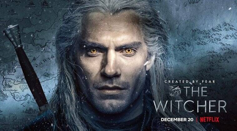 Netflix Dizisi The Witcher Dizisi 2. Sezon Detayları Gelmeye Başladı!