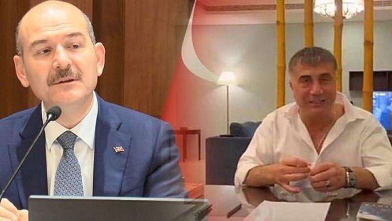 Sedat Peker açıkladı: Alınan 25 kişinin benimle alakası yok. İş Bankası'nda Soylu'nun adamları var...