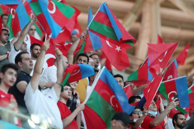 Türkiye 0-2 Galler: A Milli Futbol Takımımız ikinci maçından da mağlubiyet aldı...