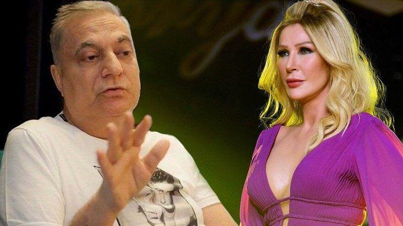 Mehmet Ali Erbil'den tecavüz iddialarına yanıt