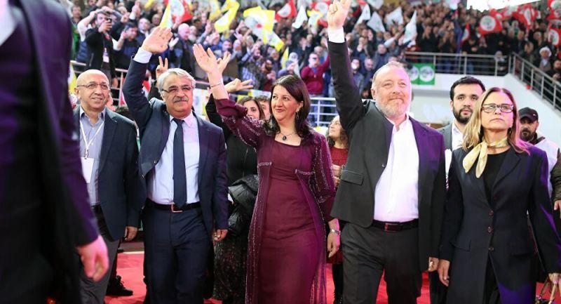 HDP Eş Genel Başkanı Açıkladı! Saldırıdan İktidar Sorumludur…