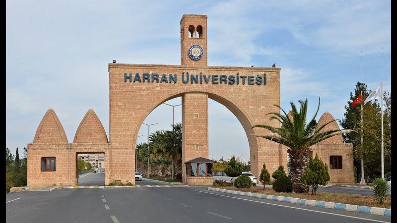 Harran Üniversitesi'nde çoğunluğu hemşire olmakla üzere 60 sağlık personeli arıyor...
