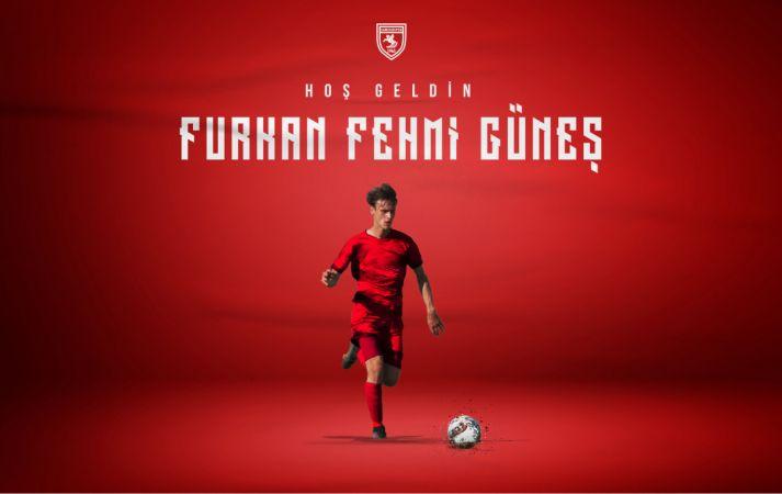 1'inci Lig ekibi Samsunspor, transferde çok hızlı!