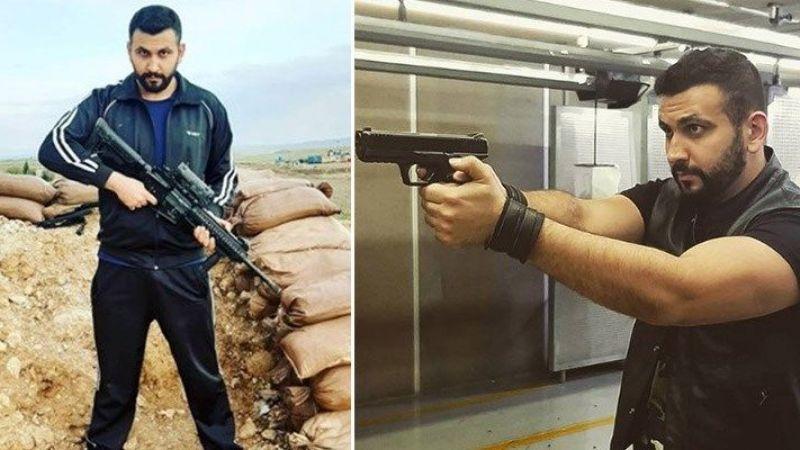 HDP il binasına saldıran kişiye SADAT eğitim verdi iddiası!