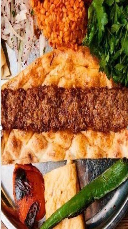 Lezzetli Urfa Kebabı Tarifi