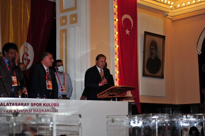 Galatasaray Yeni Başkanı Burak Elmas Oldu. Burak Elmas Kimdir?