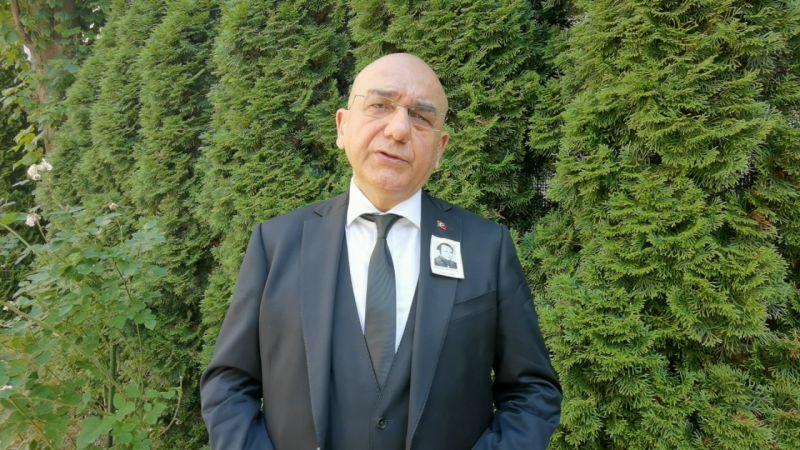 Sezgin Baran Korkmaz Türkiye'ye ne zaman getirtilecek?