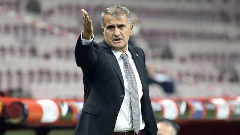 A Milli Futbol Takımı Teknik Direktörü Şenol Güneş İstifa edecek mi?