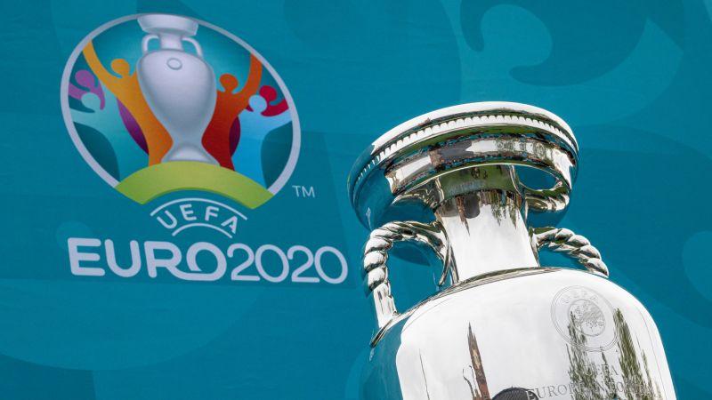EURO 2020'de E Grubu'nda İspanya ve Polonya 1'er puan aldı!