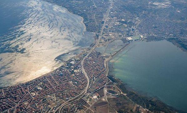 Bakan Açıkladı! Kanal İstanbul'un Temeli Atılıyor!