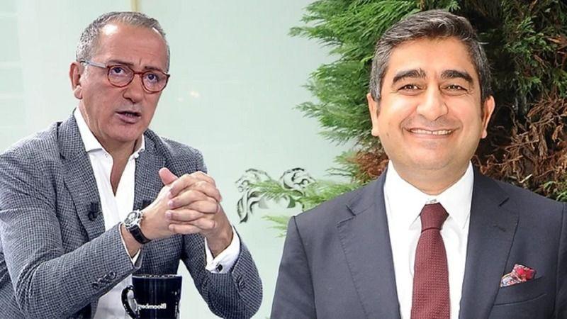 """Fatih Altaylı, """"Sezgin Baran Korkmaz gazeteci sahibi olmayı yeğlemiş"""""""