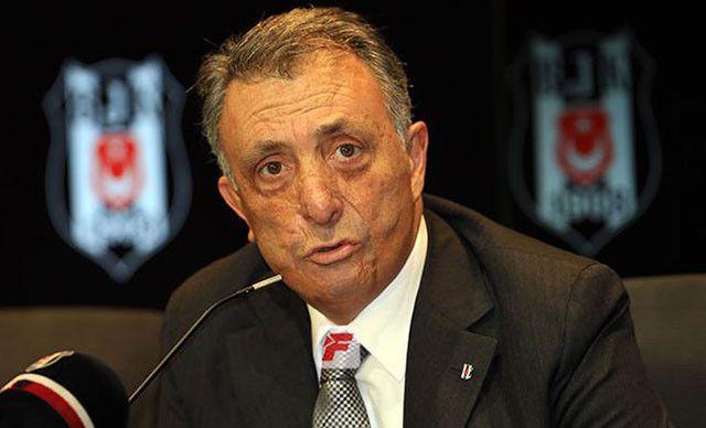 Ahmet Nur Çebi aday olmayacağını açıkladı...