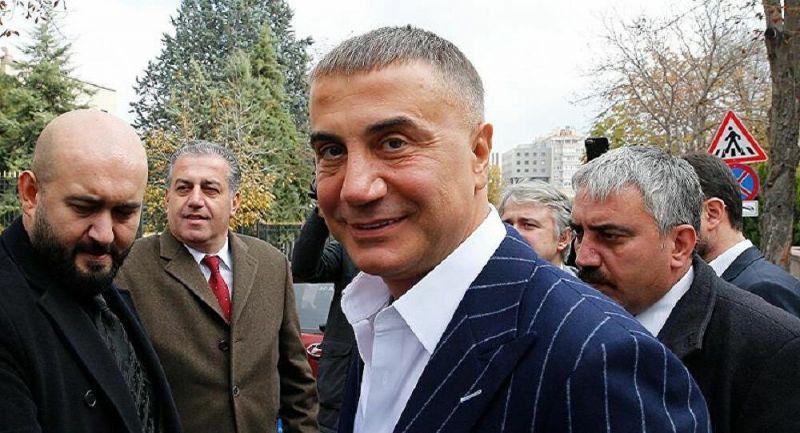 Sedat Peker'in Sosyal Medya Hesapları Engellenmedi!