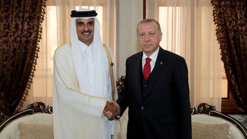 Katarlı gençlere Türkiye'de TIP eğitimi hakkı tanındı