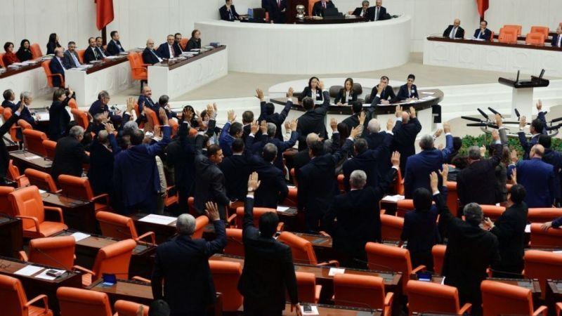 EYT'lilere verilen sözler tutulmadı! Meclis'te tartışma