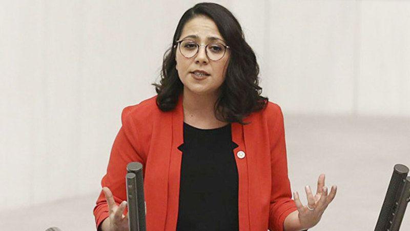 CHP milletvekili partisinden istifa etti! Yeni partisi belli oldu