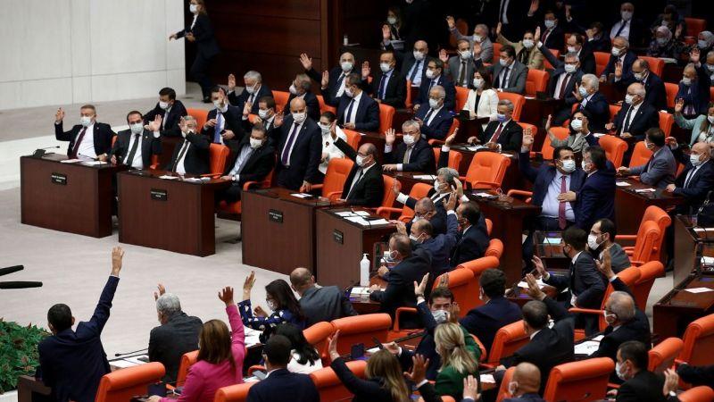 Meclis'teki EYT oylaması nasıl tersine döndü?