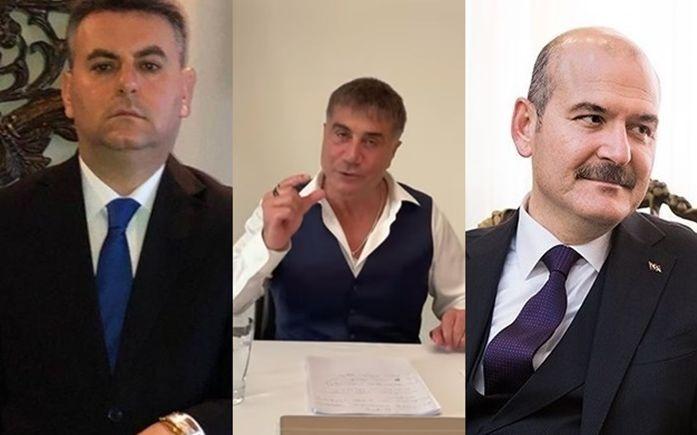 Sedat Peker, Korkmaz Karaca hakkındaki muhabbet tellalığı iddiasının detaylarını açıkladı!