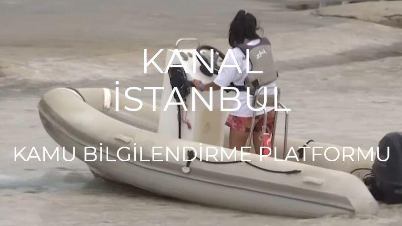 İstanbul Büyükşehir Belediyesi'nden Kanal İstanbul'a karşı şok hamle!