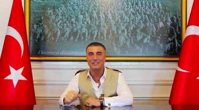 Sedat Peker'in Atatürk Paylaşımı Çok Konuşuldu!