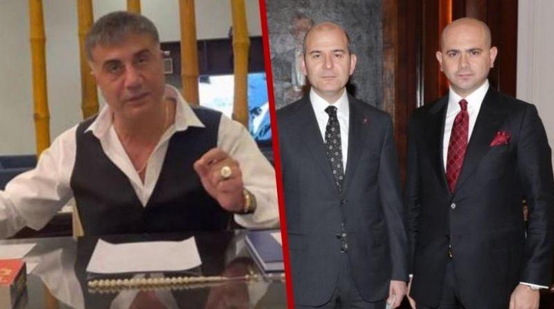 """Sedat Peker'dan Cihan Ekşi'ye bir başka suçlama """"Teknoloji firmalarıyla devleti 50 milyon dolar dolandırdı"""""""