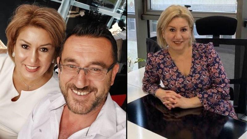 Zeynep Erdoğan'ın oğlu dehşet gecesini anlattı