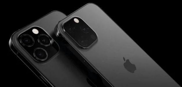 iPhone 13 Pro Yeni Kamerası nasıl olacak? iPhone 13 çıkış tarihi...