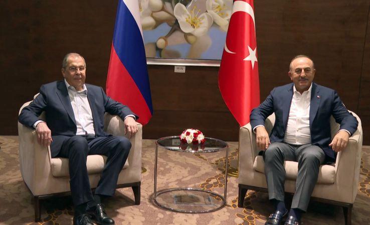 Kanal İstanbul ve Montrö Anlaşması birbiriyle bağlantılı değildir!