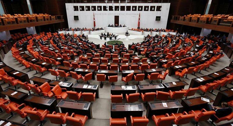 HDP'liler TBMM Araştırma Komisyonu'ndan neden ayrıldı?